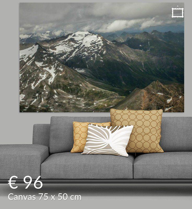 Nieuw in mijn Werk aan de Muur shop: Alpen Kärnten