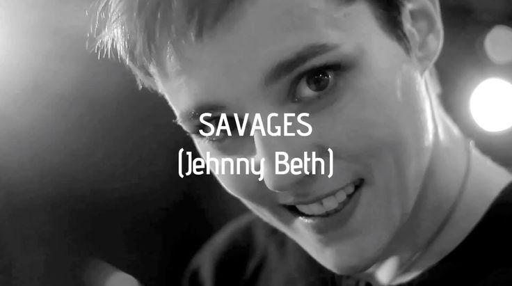 Destino (Leido por mi novia la baterista estaria mejor) Savages!