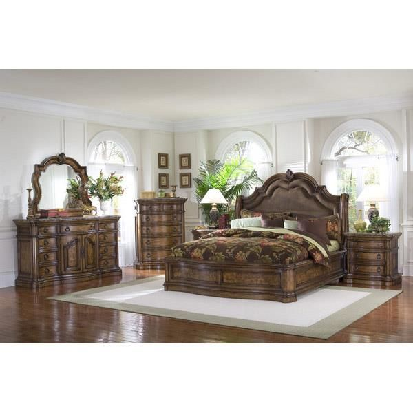 pulaski san mateo california king sleigh bed 662183c h1pulaski san mateo california king sleigh bed