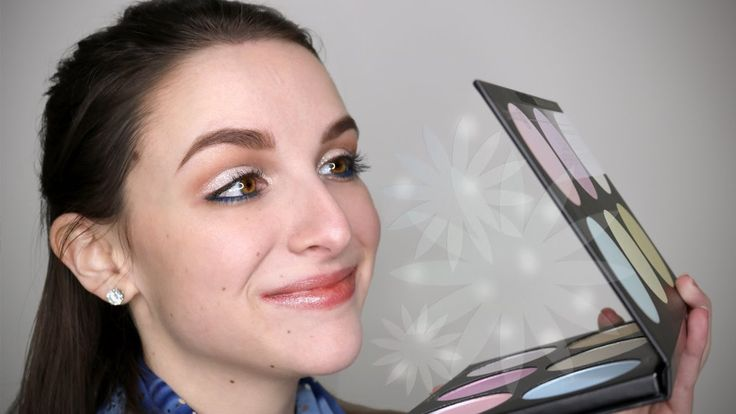 BH Cosmetics | Backlight Highlight Palette Review & Swatches ............ #Makeup #BHBacklight #BHCosmetics #Highlight #Highlighters