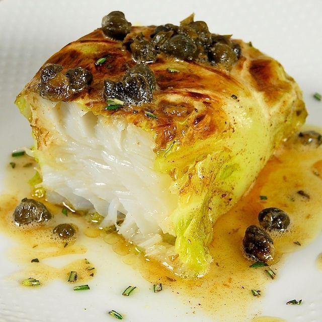 49 best pescados fish recipes images on pinterest for Lemon fish recipe