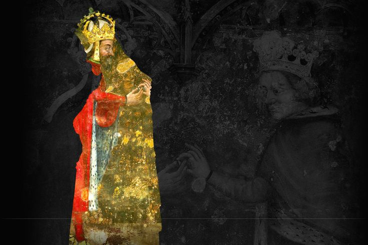 Vládli byste tak úspěšně jako Karel IV.? Srovnejte se s ním a poznejte jeho soupeře, ženy i nezdary - Aktuálně.cz