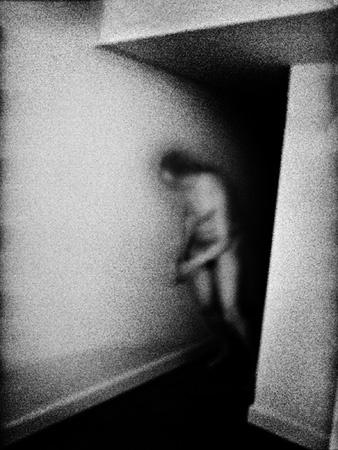 Antoine d'Agata - Antoine d'Agata, Stigma | Galerie Les Filles du Calvaire