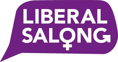 Liberal salong logo