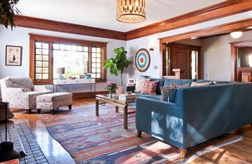 1000 Images About Arts Crafts GREAT LIVING ROOMS On Pinterest
