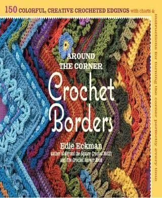 Encyclopedie around the corner crocher borders eckman edie