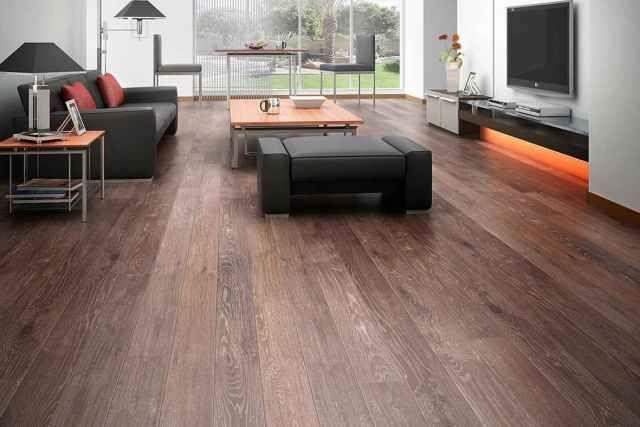 White Oak Antique Costa Engineered Floating Wood Floor