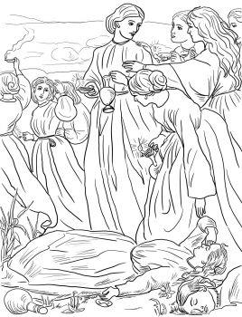 58 best Parable of Ten Virgins