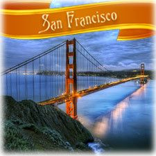 """it is nearly impossible to """"see"""" San Francisco in 24 hours. You could probably LIVE in San Fran your whole life and still not really see the city. But that's okay- just play along. This is what I would do if given a day in San Fran and had to make the most of it."""