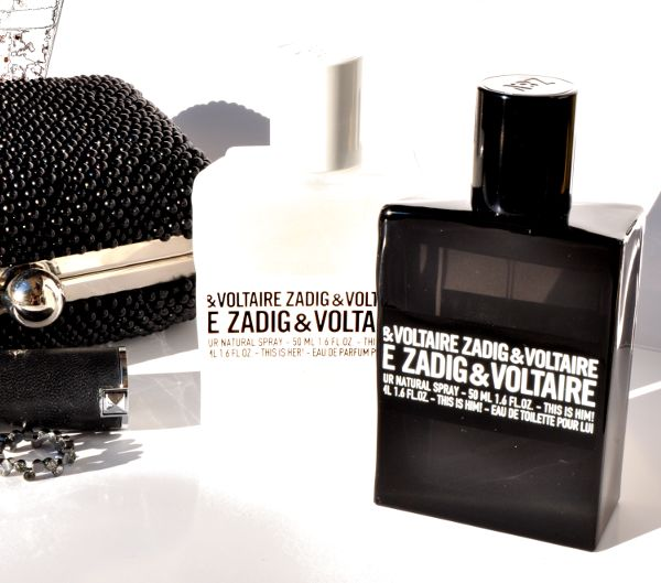 Zadig & Voltaire fragances (For Him! & For Her!) | Beauty & Healthy Life