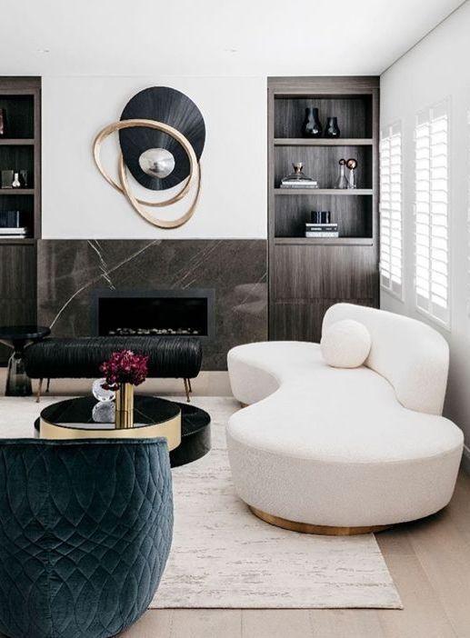 La Deco Design Un Style Epure Et Contemporain Blog