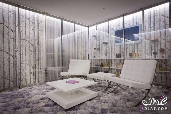 ديكورات فخمه 2019 ديكورات فلل ديكورات منازل كبيره ديكورات منوعه للفلل غرف وا Modern Table And Chairs Luxury Rug Paris Suites