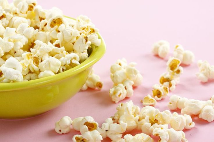 11 Gluten-Free Popcorn Brands Plus Gluten-Free Movie Theater Popcorn