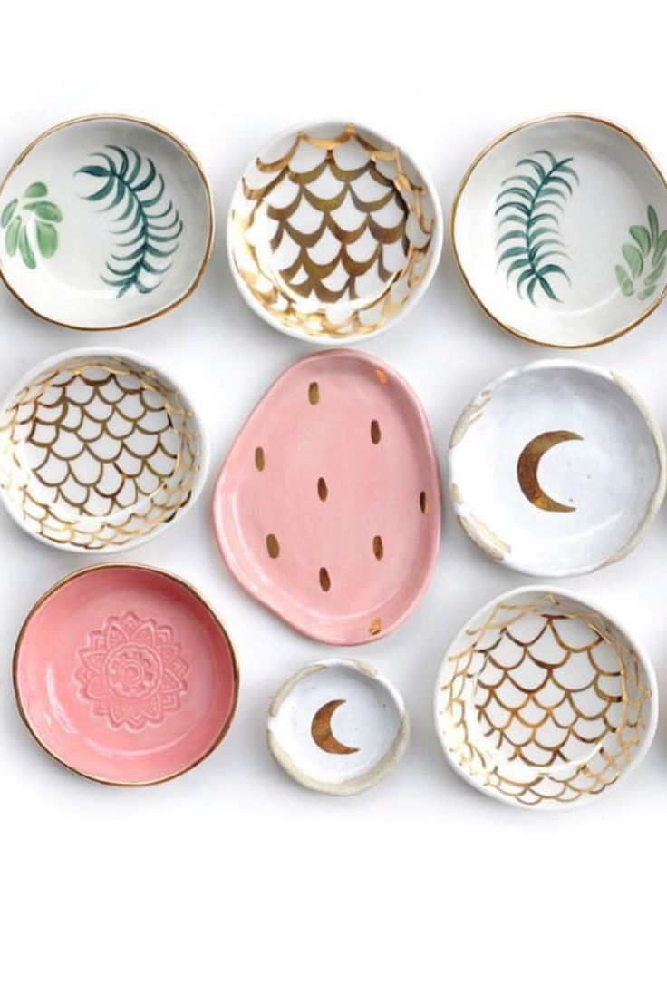 Beautiful Handmade Ceramics by LiquoriceMoonStudios on Etsy