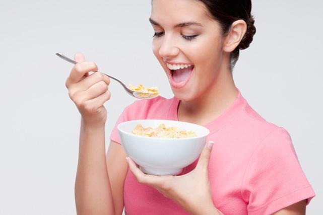 Aceleradores del metabolismo.  Apresura tu proceso de adelgazamiento incluyendo estos tres alimentos dentro de tus comidas diarias.