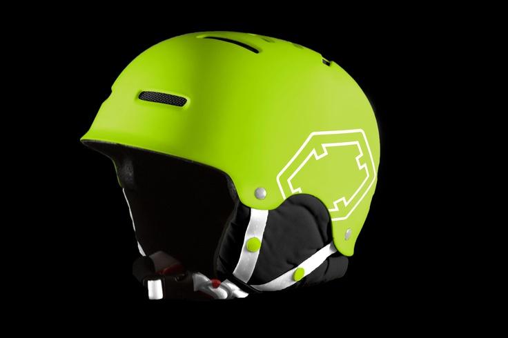 new helmet...come visit the website  #helmet #goggle #snow #ski