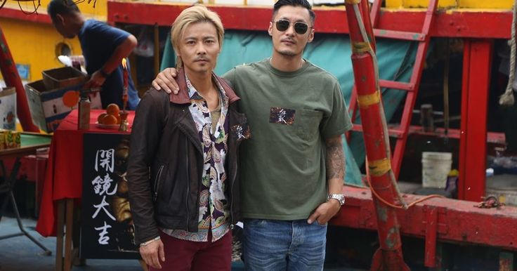Film Combat Syndicate: Max Zhang To Tackle Wild Beasts In Jonathan Li's THE BRINK
