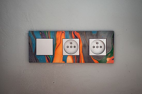 Switch 2 Exclusive - A perfect way to make a switch in design