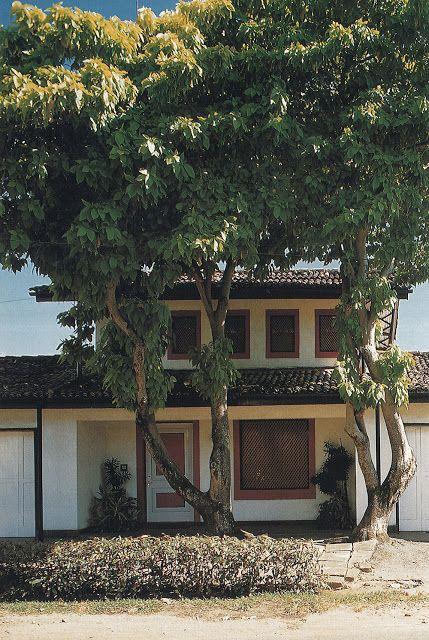 Paradise Backyard: Geoffrey Bawa