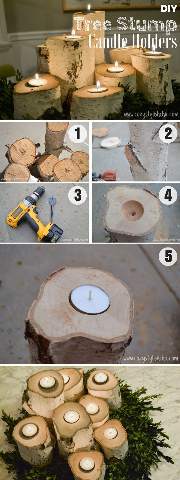 Candle Home Decor Decor best 25+ candle holder decor ideas on pinterest | dollar tree