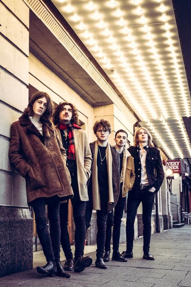 blossoms band - Google Search                                                                                                                                                                                 More