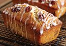 Glazed+Cranberry+Orange+Loaves+-+The+Pampered+Chef®