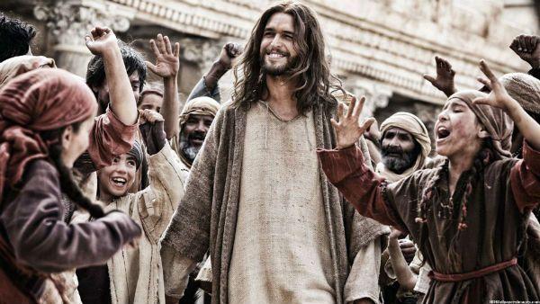 """Biblia"", serialul 'contra gravitație' de pe History Channel"