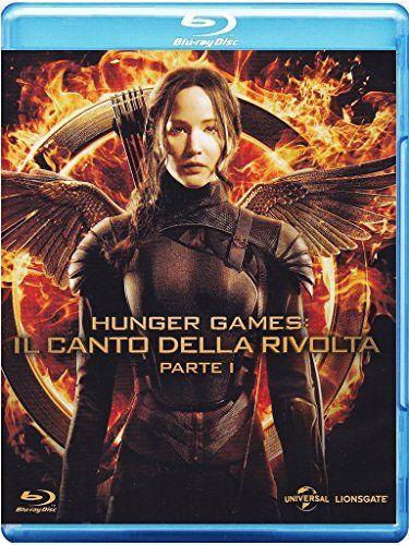 I 75esimi Hunger Games sono finiti con l'arrivo della resistenza e Katniss e' stata prelevata in stato incosciente assieme ad altri concorrenti ma non Peeta, per il cui recupero non c'era tempo. L'idolo del pubblico di Panem si risveglia dunque nel Distretto 13, la sede della resistenza, nuovamente costretta in una struttura gerarchica e militare #film #amazon #cinema #avventura