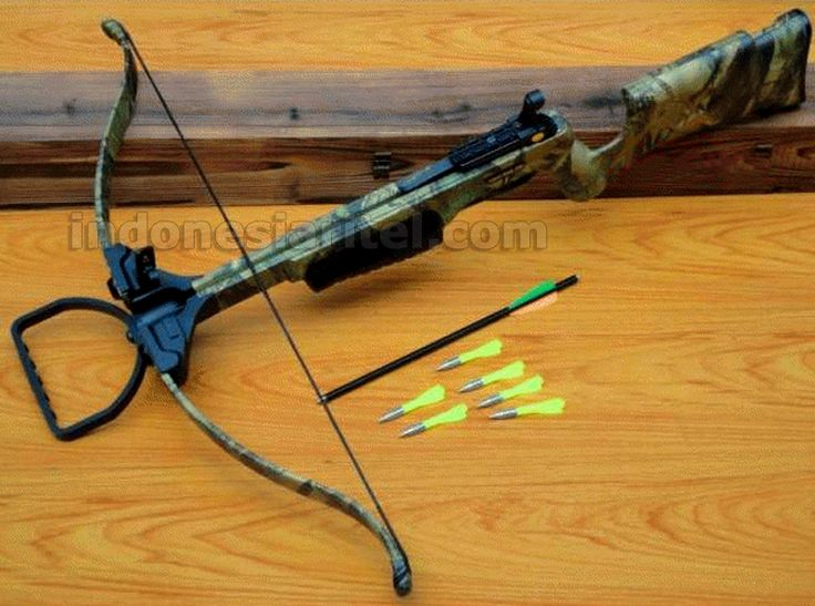 Chace Wind 150 Crossbow AA0029-0004