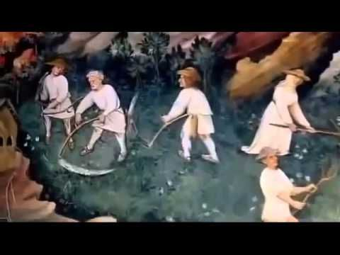 Medieval Apocalypse The Black Death National Geographic History channel HD Documentary - YouTube