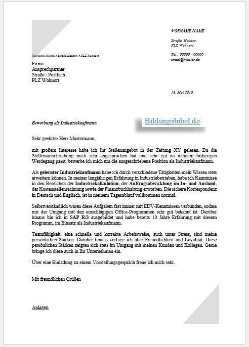 Cv Template Deutsch Bolanhorizonconsultingco 1