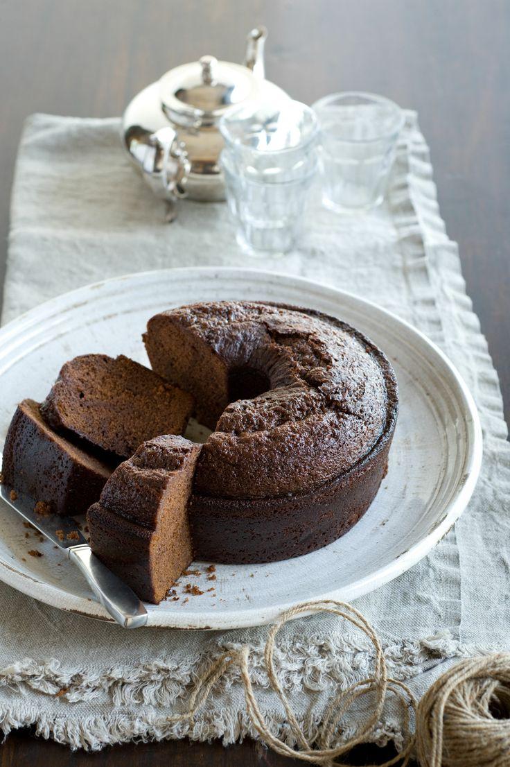 rosh hashanah moist honey cake