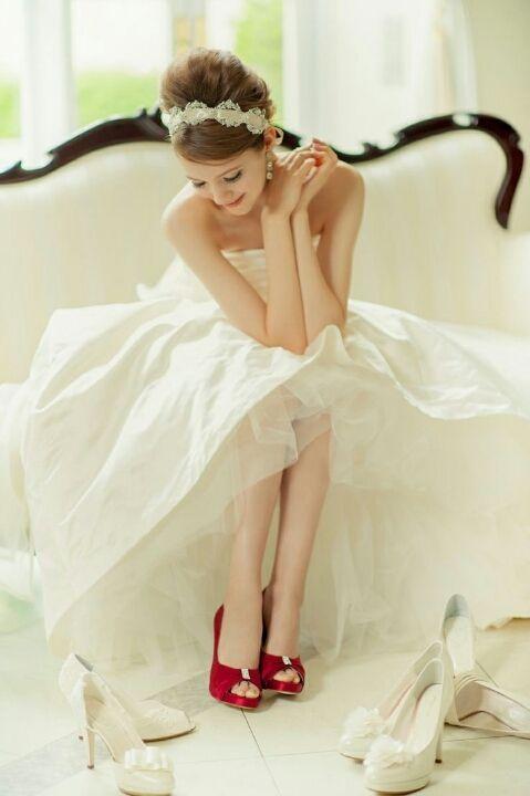《考・ヘアセット》おだんご。 |happy♥HAWAII♥wedding*yossie|Ameba (アメーバ)