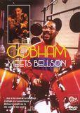 Cobham Meets Bellson [DVD] [English] [1983]