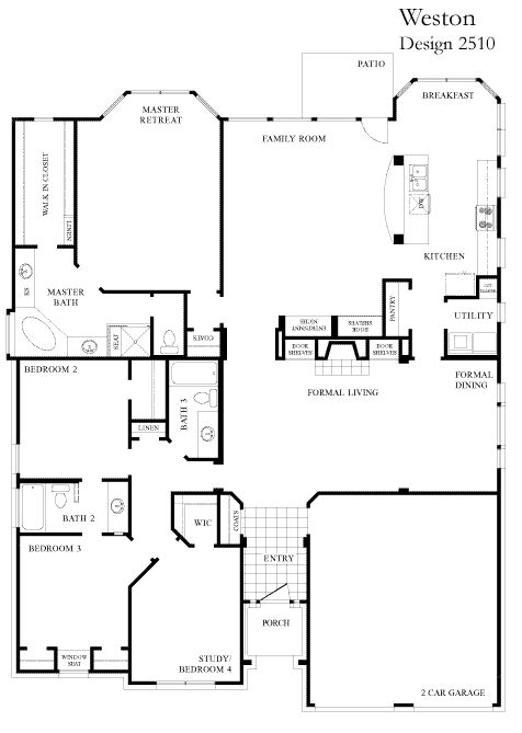 17 Images About House Plans On Pinterest Craftsman Bonus Rooms And Traditional House Plans