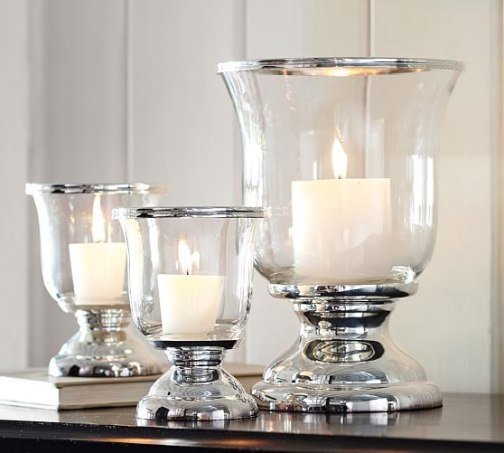 The 25 Best Silver Candle Holders Ideas On Pinterest