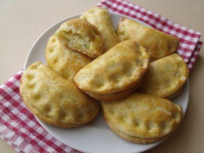 Citromhab: Juhtúrós-krumplis pirog