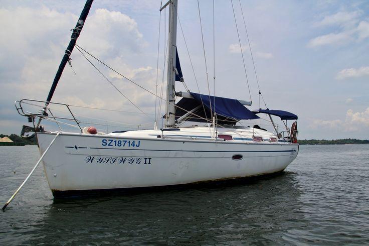 2007 BAVARIA 37 CRUISER #boatforsale