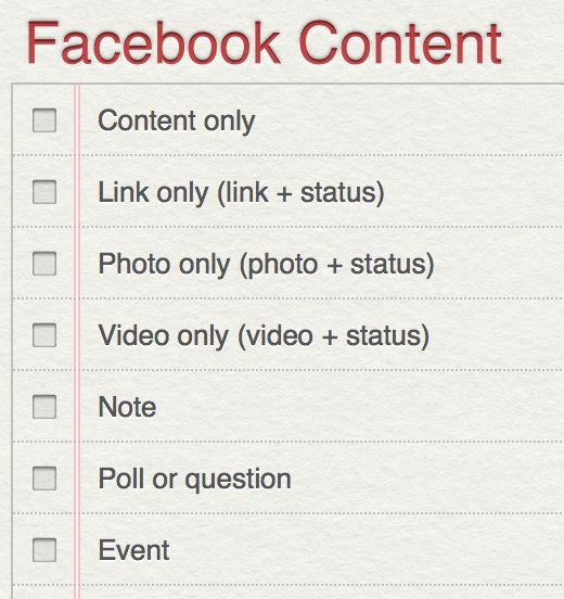 9 tips for being seen and heard through the noise of Facebook. More Facebook tips at http://getonthemap.us/facebook/blog #573tips #facebook