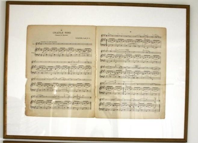 64 best letu0027s say print images on Pinterest Framed sheet music - fresh blueprint diazo paper