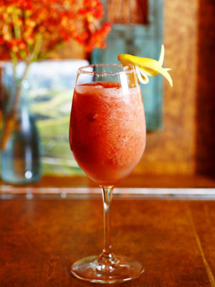 トマトの甘みと酸味を生かした 食べるカクテル系|『ELLE a table』はおしゃれで簡単なレシピが満載!