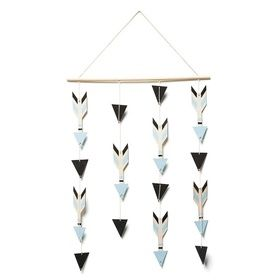 Hanging Mobile - Arrows
