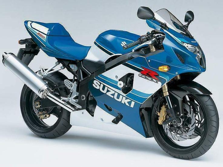 Contemporary Motorcycle Gsxr 650 Wiring Diagram Frieze - Schematic ...