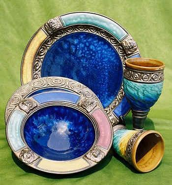 Johnathan Bullock Pottery