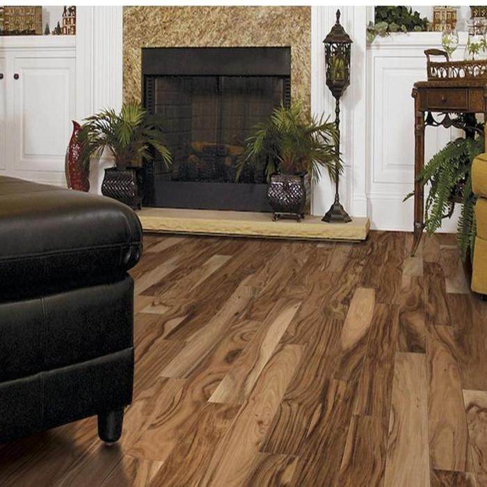 Exceptional Nebraska Furniture Mart Flooring #11: Boca Raton Natural Acacia Hand Scraped Hardwood | Nebraska Furniture Mart | New House Ideas | Pinterest | Nebraska Furniture Mart, Acacia And Nebraska