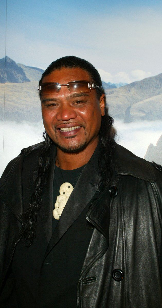 CAST: Lawrence Makoare (Maori ). Actor seen in THE DEAD LANDS, THE LORD OF THE RINGS 1, 2, & 3, THE HOBBIT 1 and 007: DIE ANOTHER DAY.