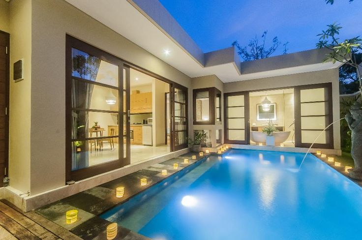 Villa:Beautifulbalivilla 2 pax
