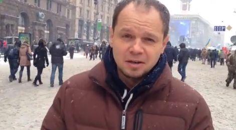 Обращение пастора Николая Скопича- Христианское видео