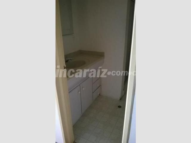 Apartamento en Arriendo - Bogotá chapinero