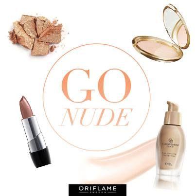 Go nude